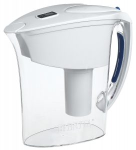 Brita Aqualux Pitcher