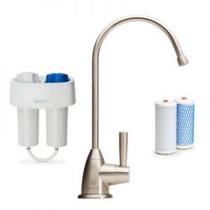 Aquasana AQ 4601 Under Sink Water Filter