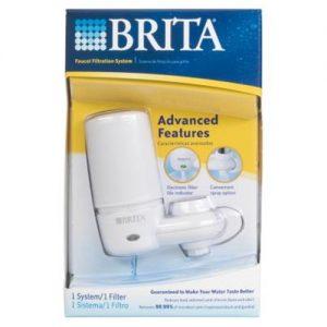 Brita FF-100 Faucet Water Filter