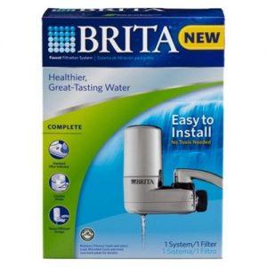 Brita SAFF-100 Faucet Filter