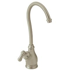 MOEN 77200 CSL AquaSuite Under Sink Water Filter Faucet System