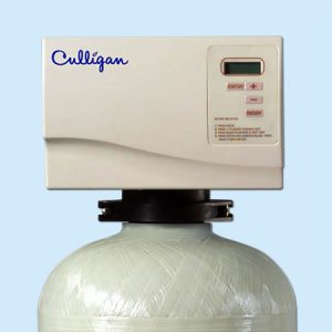 Culligan Medallist Series Water Softener