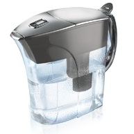 Brita Chrome Pitcher