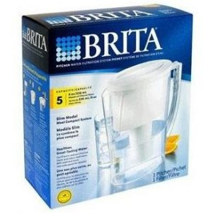 Brita Slim Pitcher