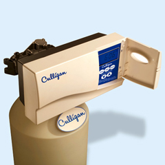 Culligan Gold Series Water Softener