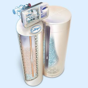 Culligan Total Home Water Conditioner